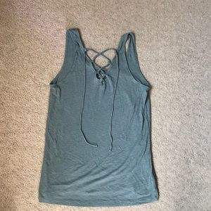 Aerie strappy tank top